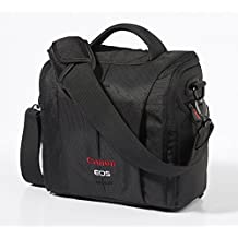 Canon 800SR Deluxe System Gadget Bag for Canon EOS Rebel T5I T4I SL1 T5 1100D 1000D T3 T3i 60D 600D 650D 7D 350D XS i XT XTI XS T2i, T1i, 50D, 40D, 30D, 20D, 6D, 5D, 1D, Kiss X5, Kiss X4, Kiss X6i, kISS X7i & 550D Digital SLR Cameras