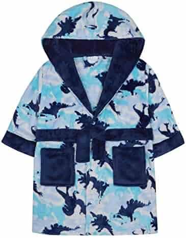 dd03af5c2086 Shopping Metzuyan Ltd - Robes - Sleepwear   Robes - Clothing - Boys ...