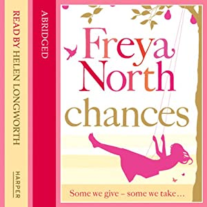 Chances Audiobook