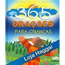 365 ORACOES PARA CRIANCAS - PORTUGUES BRASIL