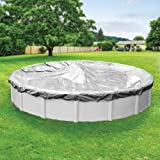 Robelle 3312-4 Platinum Winter Pool Cover for Round