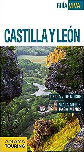 Castilla y León (Guía Viva - España): Amazon.es: Anaya Touring ...