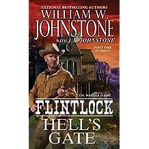 Hell's Gate (Flintlock Book 5)