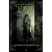 L'asile (French Edition)