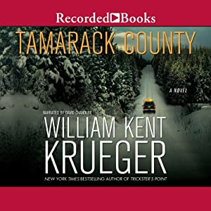 Tamarack County Audiobook