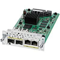 Cisco NIM-2GE-CU-SFP= 2-Port Ge Wan Nim, Dual-Mod
