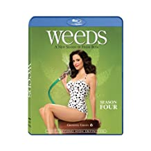 Weeds: The Complete Fourth Season