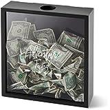 Personalized Adventure Fund Shadowbox - Fund Box