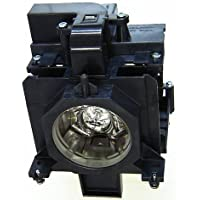 Eiki LC-WXL200 Projector Assembly with High Quality Original Bulb