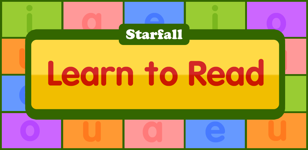 Learning to read can be easy and fun!