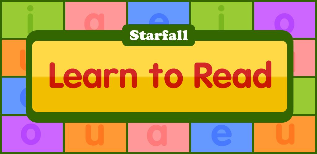 Starfall FREE App