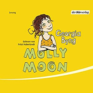 Molly Moon Hörbuch