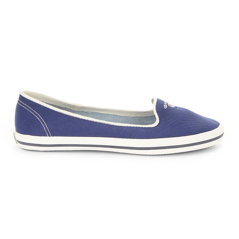 Gant Gant Gant New Haven 060-G65 Damen Ballerinas (Navy Blau) 257734