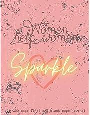 Women Help Women Sparkle
