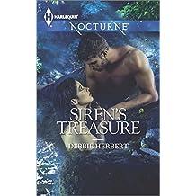 Siren's Treasure (Dark Seas Book 2)