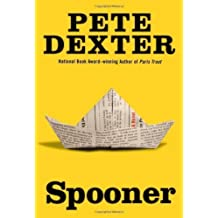 Spooner (Hardcover)