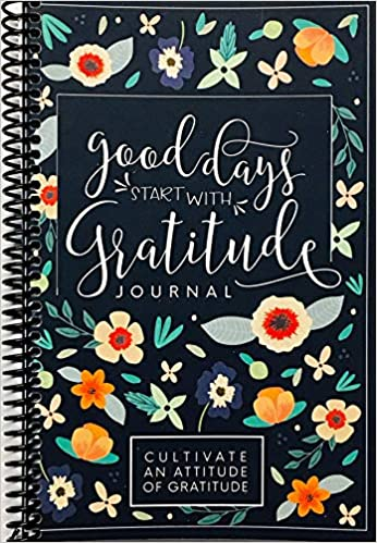 One Minute Gratitude Journal