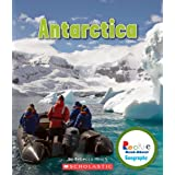 Rookie Read-About Geography-Continents: Antarctica
