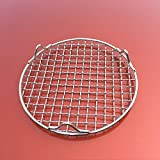 Turbokey Round Canning Rack Stainless Steel with