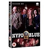 NYPD Blue Complete Season 8