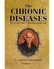 The Chronic Diseases 2 Volume Set