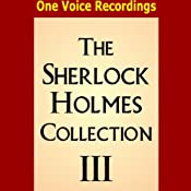 The Sherlock Holmes Collection III | Sir Arthur Conan Doyle