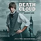 Death Cloud: Sherlock Holmes: The Legend Begins Audiobook by Andrew Lane Narrated by Daniel Weyman