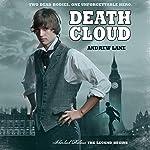 Death Cloud: Sherlock Holmes: The Legend Begins | Andrew Lane