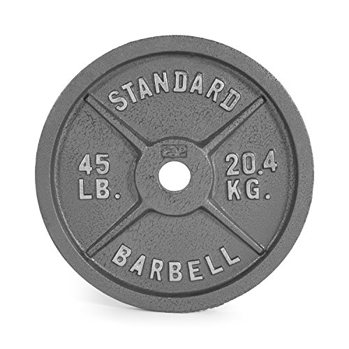 CAP Barbell Olympic 2-Inch
