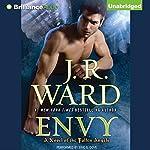 Envy: A Novel of the Fallen Angels | J.R. Ward