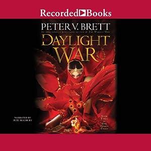 The Daylight War Audiobook