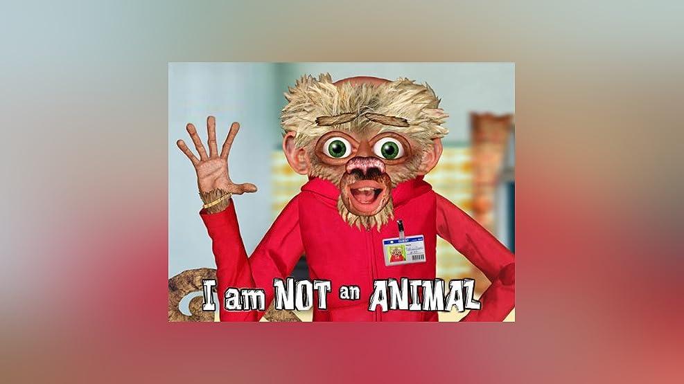 I Am Not An Animal Season 1