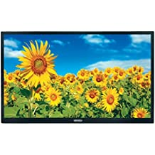 """Jensen JE4015 40"""" LED AC Television with Integrated HDTV (ATSC) Tuner and Remote Control, HDTV Ready (1080p, 720p, 480p), White LED Illumination, High Performance Wide 16:9 LCD panel, AC power"""