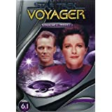 star trek 6.1 voyager (3 dvd) box set dvd Italian Import
