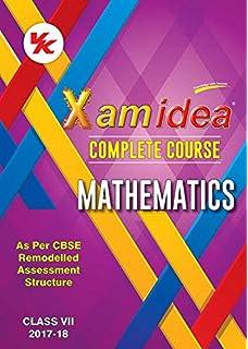 Xam Idea Science Class 7 For 2018 Exam Amazon In Editorial Board