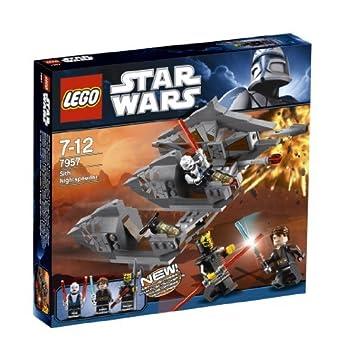 LEGO 7957 Sith Nightspeeder pas cher