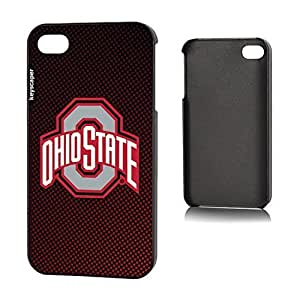 Ohio State Buckeyes iPhone 4 & iPhone 4s Slim Case - NCAA