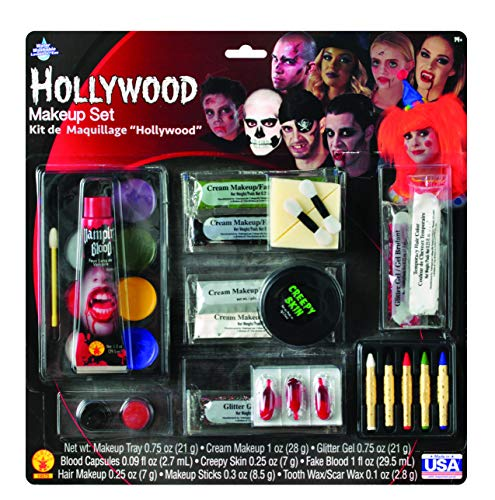 Hollywood Makeup Center]()