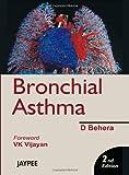 Bronchial Asthma 9788180614347