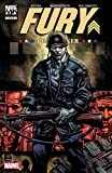 img - for Fury Peacemaker (2006) #4 (of 6) book / textbook / text book