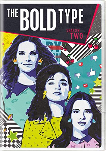 The Bold Type: Season Two ()