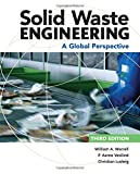 Solid Waste Engineering 3rd Edition