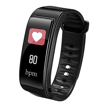 Amazon.com : XZYP Y3 Fitness Tracker HR, Detachable ...