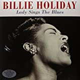 2lp gatefold 180 gram edition Product Description   Product Description  With few exceptions, every major pop singer in the United States has been touched by her genius. It is Billie Holiday, who was, and still remains, the biggest influence on me , ...