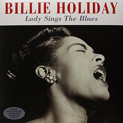 Lady Sings The Blues (2LP Gatefold 180g  - Billie Holiday Lady Sings The Blues Shopping Results