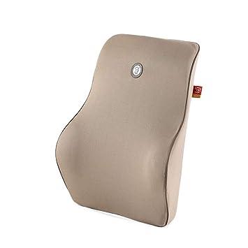 Amazon.com: Car Neck Pillow Orthopedic Lumbar Support Pillow ...