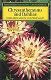 Chrysanthemums and Dahlias, Derek Bircumshaw and Philip Damp, 0304320137