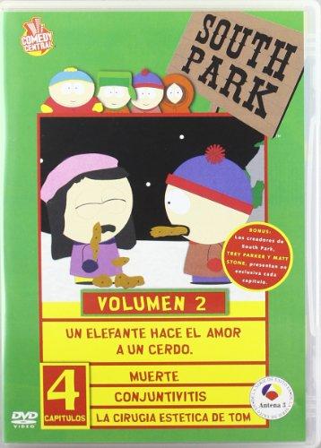 South Park Vol.3 Y 4 (Cap.5,6,7 Y 8
