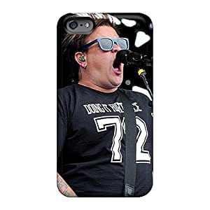 Iphone 6 VPf9741Dkuh Unique Design Nice Bowling For Soup Band Pattern Great Hard Phone Case -CharlesPoirier