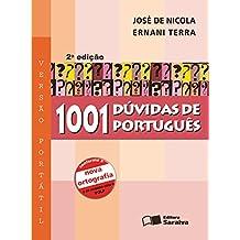 1001 DÚVIDAS DE PORTUGUÊS - VERSÃO PORTÁTIL